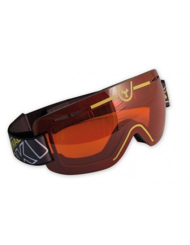 Occhiale Ski Trab Maximo 2 Lenti