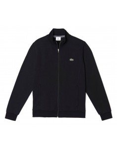 Sweatshirt Lacoste Men SH7616 Noir