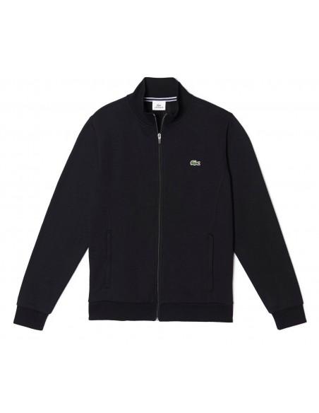 Sweatshirt Lacoste Men SH7616 Noir