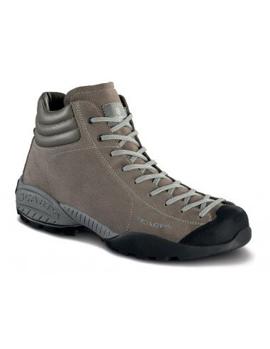 Scarpa Mojito Plus GTX Midgray-Lichen Green