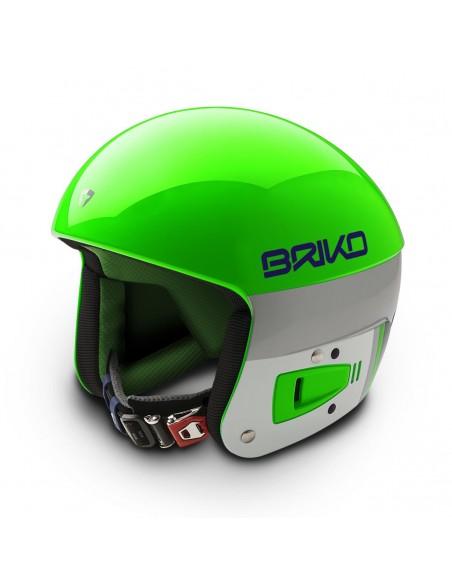 Briko Vulcano FIS 6.8 Sulfuric Green-Blue Sky