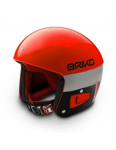 Briko Vulcano FIS 6.8 Orange Fluo-Black