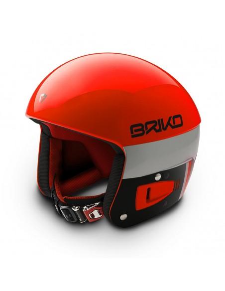 Briko Vulcano FIS 6.8 Orange Fluo-Black