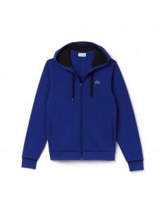 Sweatshirt Lacoste Men Blue