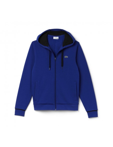 Sweatshirt Lacoste Men Blue