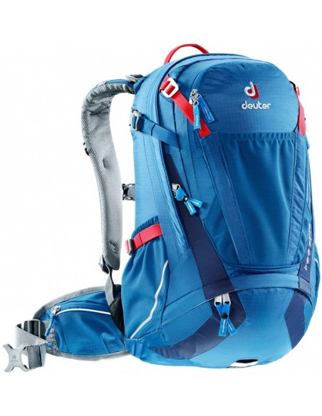 Zaino Deuter Trans Alpine 24 Bay-Midnight