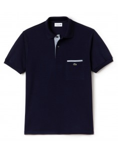Polo Lacoste Marine PH1981