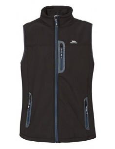 Gilet Trespass Sofshell Men