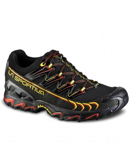 La Sportiva Ultra Raptor GTX Black/Yellow