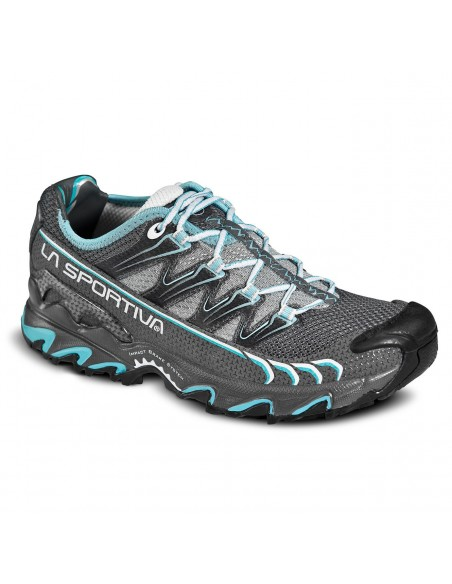 La Sportiva Ultra Raptor W Grey/Ice Blue