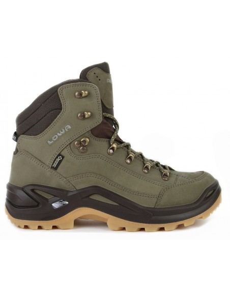 Lowa Renegade GTX Mid Foresta/Marrone