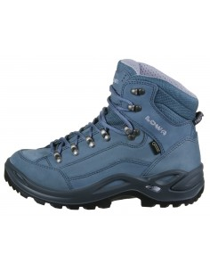 Lowa Renegade GTX Mid W Grey/Blue