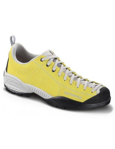 Scarpa Mojito Yellow W