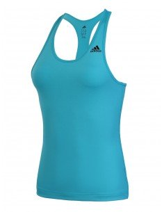 Top Adidas Tank Solid W
