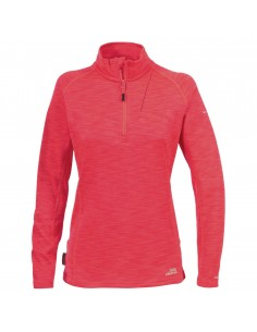Pile Trespass Fairford fleece donna