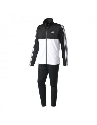 Tuta Adidas Back 2 Basics 3-Stripes