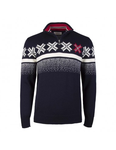 Maglione Dale of Norway Olympic Passion