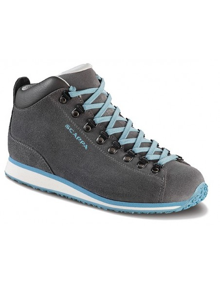 Scarpa Primitive Lite Smoke Air W