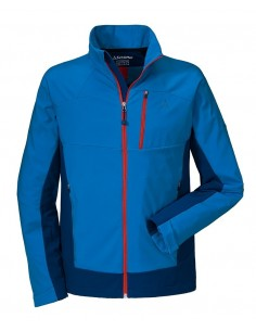Jacket Windstopper Schoffel WS Keylong