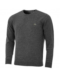Pullover Lacoste Man Laine Pierre Chine