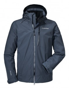 Jacket Schoffel Padova Goretex