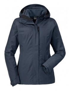 Schoffel 3 in 1 Tignes Jacket W