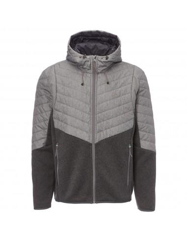 Schoffel Hybrid Jacket Turin1