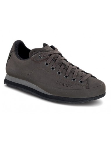 Scarpa Margarita GTX Nubuck Brown