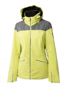 Jacket Phenix Virgin Snow W