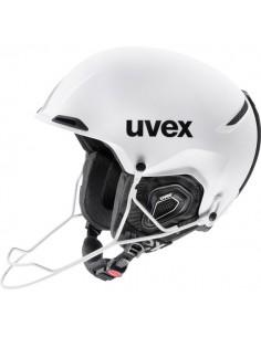 Uvex JAKK + SL White