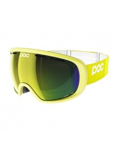 POC Fovea Hexane Yellow
