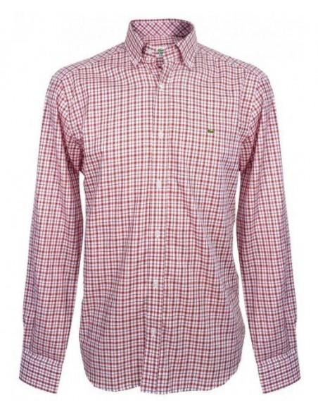Camicia Lacoste CH5931 Uomo