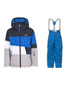 Trespass Ski Suit Junior