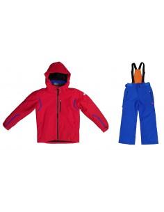 be38b5939df Ski Suit Descente JR Blair-Carve