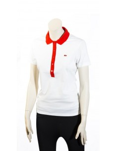 Polo Lacoste Women PF8021