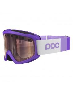 POC Iris Stripes Mercury Purple