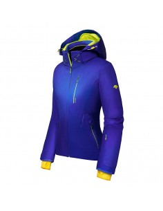 Jacket Descente Sci Women Insulated