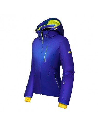 Jacket Descente Insulated