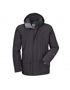 Jacket Schoffel Insulated Nepal1