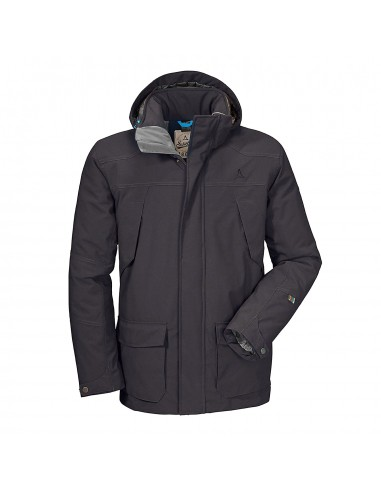 Giacca Schoffel Insulated Nepal1