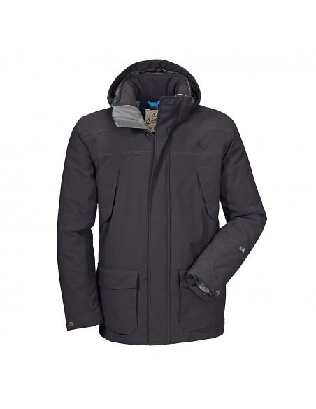 Jacket Schoffel Insulated Nepal1
