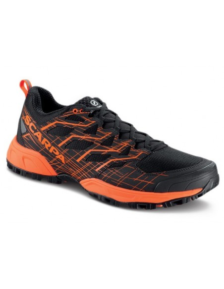 Scarpa Neutron 2 Black/Orange