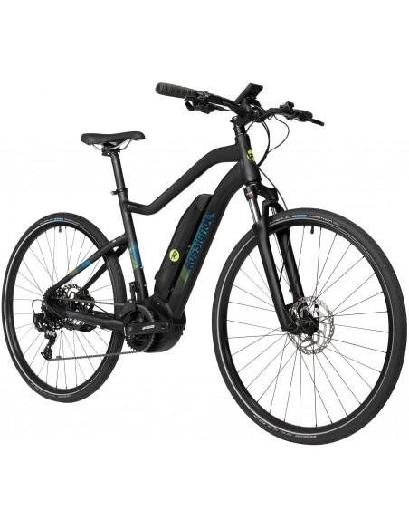 E-Bike Rossignol E-Track 700 Usata Tg. S