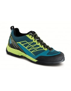 Scarpa Epic Lite OD Lake Blue-Spring Green