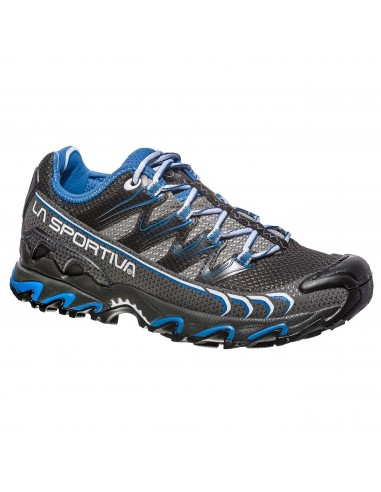 La Sportiva Ultra Raptor W Carbon/Cobalt Blue
