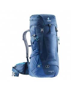Zaino Deuter Futura Pro 40 Midnight-Steel