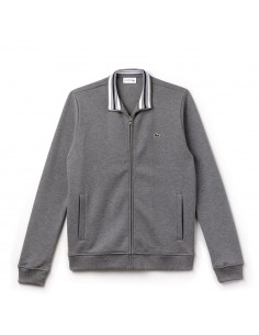 Sweatshirt Lacoste Men Galaxite Chine