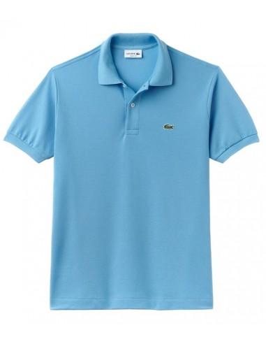 6078048f0b9 Polo Lacoste 1212 Grand Bleu