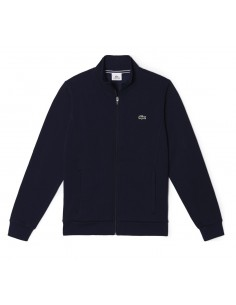 Sweatshirt Lacoste Men Marine