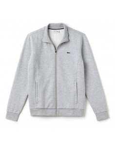 Sweatshirt Lacoste Men Argent Chine